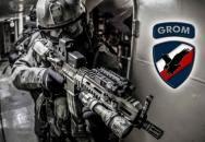 Polské speciální síly GROM