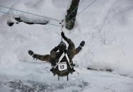 WINTER SURVIVAL 2016 - 22. ročník mezinárodního Mistrovství AČR v zimním přírodním víceboji