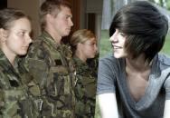 Vojenský výcvik rozmazlené mládeže aneb povinnou vojnu na ně