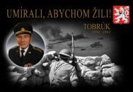 Zemřel náš druhoválečný veterán, obránce Tobruku, Josef Křístek