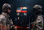 USA vs Rusko - věčný souboj dvou velmocí