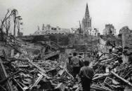 2. světová válka - nejkrvavější konflikt v historii
