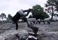 Sebeobrana a boj zblízka level 100