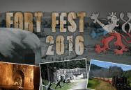Fort Fest CZ 2016 Králíky