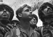 Šestidenní válka - 50. výročí válečného konfliktu, kdy dostaly arabské státy od Izraele ukrutné ,,facky