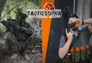 Tacticoolna - střelecké pozice při střelbě ze svahu