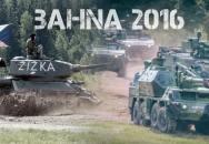 Pozvánka na akci BAHNA 2016