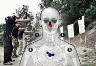 Střelecký drill Mozambique - je dobré ho znát