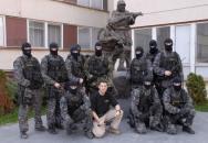 Teror se mění, střílet musíme my sami, míní elitní instruktor sebeobrany Pavel Černý