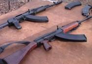 Porovnání AK-47 s SA vz.58