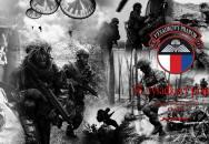 43. Výsadkový prapor Chrudim Czech Army / We Can Be Heroes