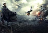 TIP na film: Bitva o Sevastopol - Drsný životopisný / válečný film o ruské odstřelovačce, Ljudmile Pavličenko