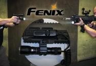 Test taktické svítilny Fenix TK15 Ultimate Edition