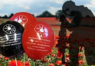 Dosud největší akce v ČR na uctění památky válečných veteránů