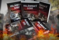 SOUTĚŽ: o 5 kusů knihy Islámský stát - Apokalypsa - UKONČENA
