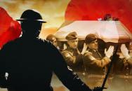 11. 11. 2016 - věnujme vzpomínku našim válečným veteránům, zaslouží si to