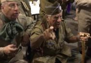 Jak to vypadá, když paří stará garda paragánů?!