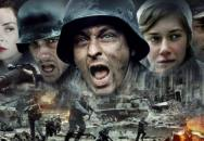 Válečná generace - válečný film který jen tak z hlavy nevyndáte