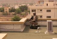 Drsné boje v africké Mali - zemi kde působí i vojáci AČR