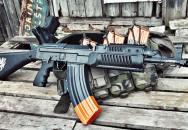 Mistr zbraně SA vz.58