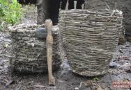Jak přežít v divočině - pěstování základních potravin bez nástrojů