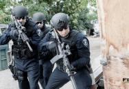 """First Tactical - """"Sloužit těm, kdo slouží ostatním"""""""