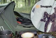 SNUGPAK - léty ověřená britská značka nejen u vojáků