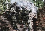 Mezinárodní soutěž odstřelovačů Ride of the Kings 2017 ovládli vojáci ze 42. mechanizovaného praporu