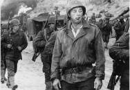 TIP na film: Nejdelší den - vylodění v Normandii s hvězdným obsazením