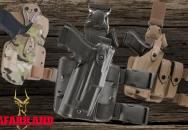 Safariland - prvotřídní výrobce doplňků pro střelné zbraně