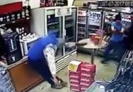 Loupíš - zaplatíš aneb jak policista v civilu nekompromisně zneškodnil lupiče