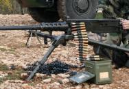 Browning M2 - legenda mezi kulomety