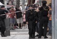 Žena, která svojí zbraní ve svém obchodě eliminovala útočníka, jednala podle policie v rámci nutné obrany