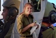 IDF - strážci pobřeží před nezvanými hosty