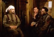 TIP na film: Černá zmije IV. seriál s Rowanem Atkinsonem z 1. světové války