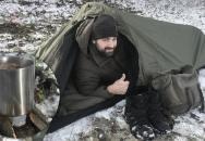 Pobyt v přírodě může být příjemný i v zimě