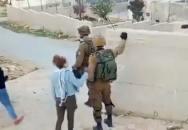Schopnost sebeovládání izraelských vojáků - level 100