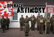 75. výročí operace ANTIMONY - důležité je nezapomenout!