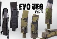 PM-108 Samosvorná sumka / dvojsumka EVO UFG z produkce Fenix Protector s.r.o.