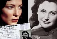 Nejhledanější žena gestapa Nancy Wake: Holýma rukama zabila esesáka