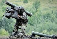Protiletadlovci ze Strakonic intenzivně cvičí a drží pohotovost v Silách rychlé reakce NATO