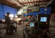 Black Hawk Down - unikátní dokument jak vznikal jeden z nejlepších válečných filmů vůbec...
