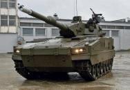 Poláci hledají náhradu za tanky T-72