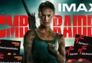 SOUTĚŽ: Vyhrajte 10 vstupenek do kina IMAX na film Tomb Raider - UKONČENA