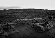 Neuvěřitelný příběh odhodlanosti 9 příslušníků SAS proti 300 komunistickým partyzánům