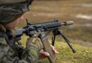 Německá zbrojovka Heckler&Koch slaví další úspěch – jejich pušky bude nově ve velkém fasovat i v US Army
