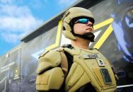 Americká armáda chce skutečného Iron Mana