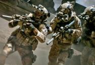 Čím si svítí operátoři speciálních jednotek včetně Navy Seals?