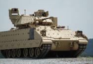 Jak fungují vojenské zakázky, aneb proč se stal z obrněnce M2 Bradley nesmyslný hybrid?