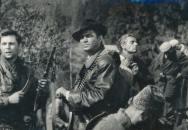 Tip na film: Smrt si říká Engelchen - Výborný obraz partyzánského odboje...